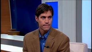 In 2011 interview, James Foley discusses being captured in Libya