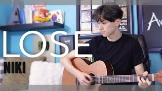 Download lagu Lose - NIKI - Acoustic Cover - (fingerstyle Guitar)