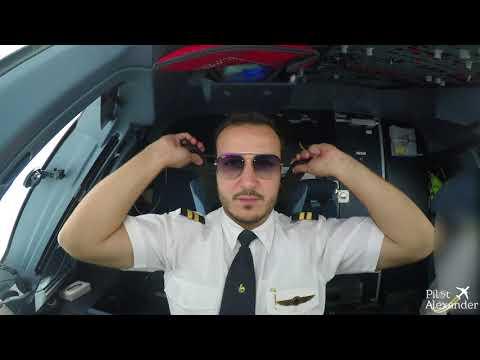 Pilot Seat Belts By Pilot Alexander
