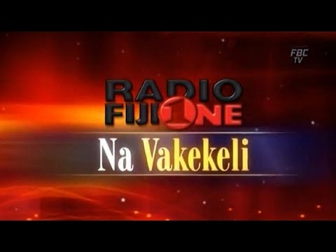Na Vakekeli Ep 234  Director For Housing,Environment, Infrastructure & Transport Kolinio Bola