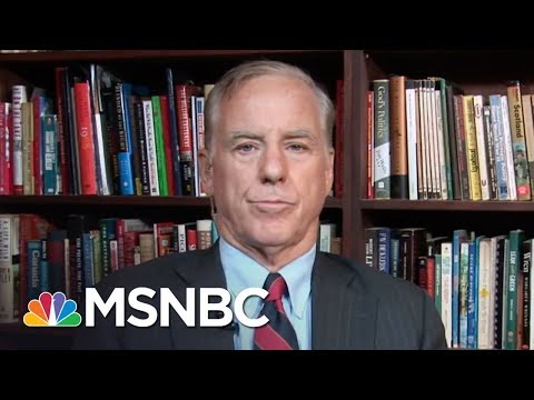 Howard Dean: Democrats Need Young People To Run | Morning Joe