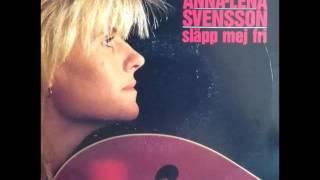 Anna Lena Svensson Släpp Mej Fri 1989