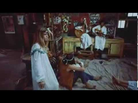 Party Scene from An American Hippy in Israel (1972)