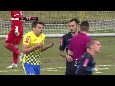 Inter  - Rijeka 0:3 - 25. kolo (2017./2018.)