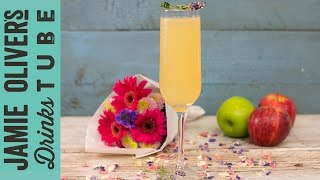 The Flower of Love featuring Gennaro Contaldo | Cocktail Request Week
