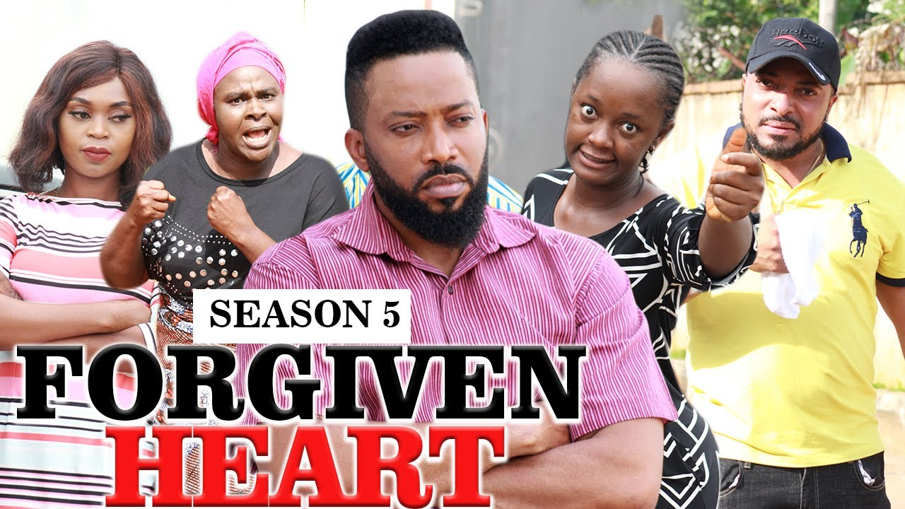 Download FORGIVEN HEART 5 - 2020 LATEST NIGERIAN NOLLYWOOD MOVIES