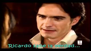 MARINA Y RICARDO ✦70✦ Ricardo sabe la verdad...