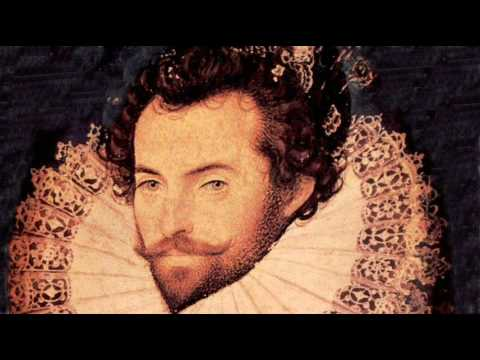 """The Lie"" by Sir Walter Raleigh (read by Tom O'Bedlam)"