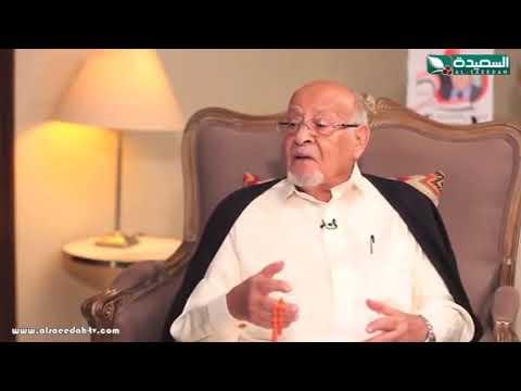 العيني يصف عن مغادرة الرئيس السلال  اليمن وموقف الجمهوريين في صنعاء