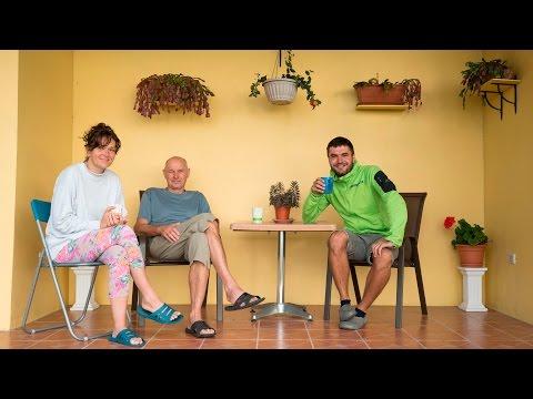 Prima ZOOM SVĚT – Češi v Kostarice