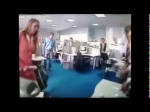 Office stressful situations