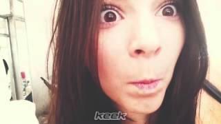 my little lip freckle - Kendall Jenner Keek