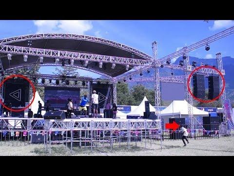 Kinachoendelea Wasafi Festival Uwanja Wa Jamhuri Morogoro