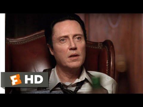 Suicide Kings (6/12) Movie CLIP - Poker Face (1997) HD