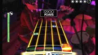 Rock Band 2 - Alabama Getaway - Guitar - 100% FC - Expert