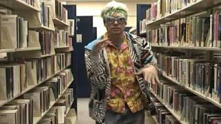 The Dewey Decimal Rap