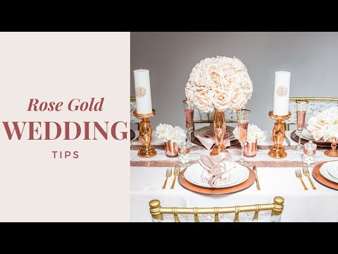 rose-gold-wedding-decor-tips---5-easy-and-affordable-ideas