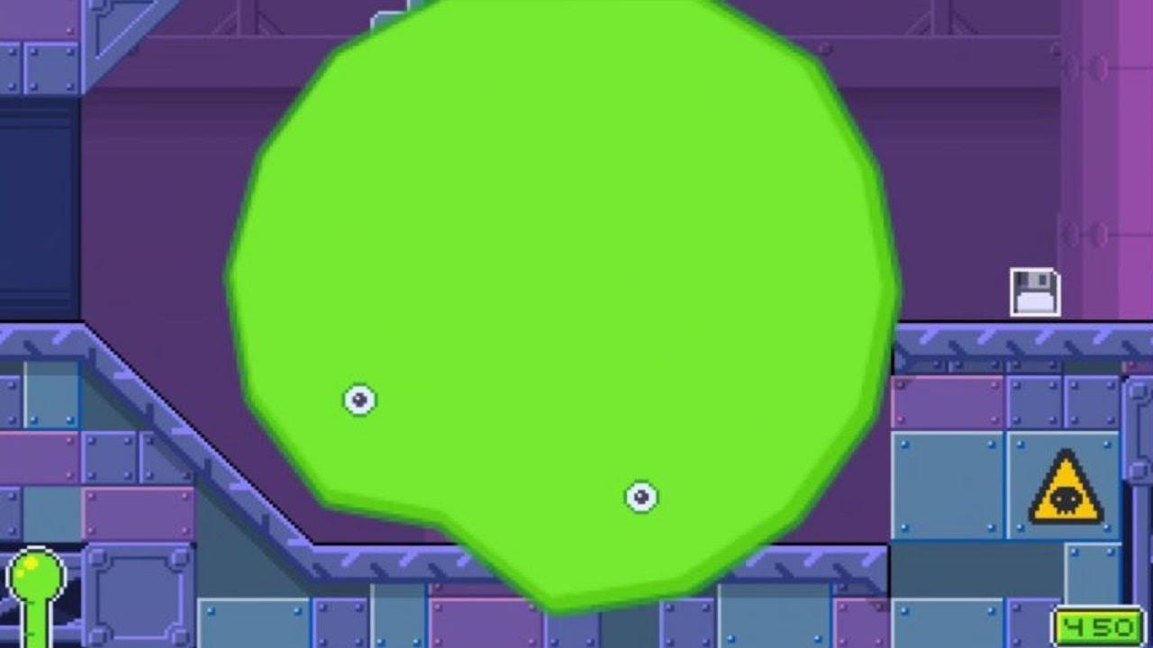 Slime Laboratory 3 LEVELS Funny Cheats - YouTube