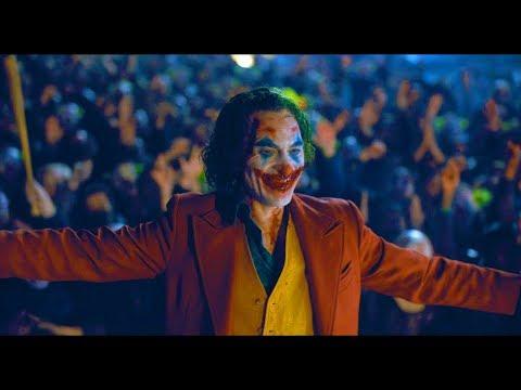 Anarchy in Gotham (Ending) | Joker [UltraHD, HDR]