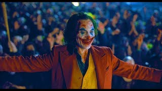 Anarchy in Gotham (Ending) | Joker [UltraHD, HDR]