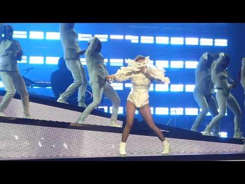 """Bad Romance"" Lady Gaga@Wells Fargo Center Philadelphia 9/11/17"