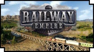 Railway Empire - (Train Management / Tycoon Game)