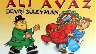 Ali Avaz - Yalan Içinde