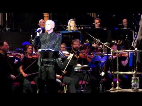 (MULTICAM) Pet Shop Boys - Royal Albert Hall 2017 - Teenage Cancer Trust (PART 2/2)