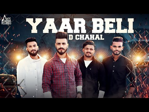 Yaar Beli || WhatsApp Status Video || Jeetu Bhadrwal
