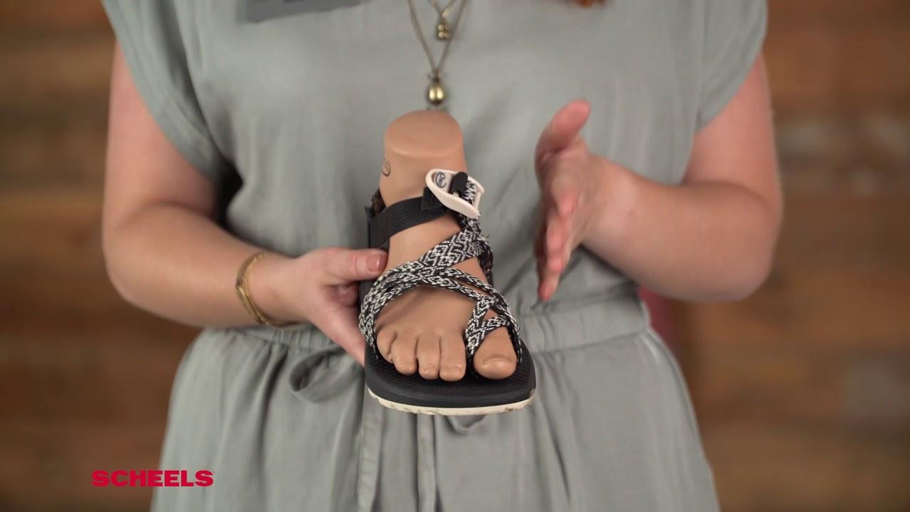 How to Adjust Chaco Sandals | SCHEELS