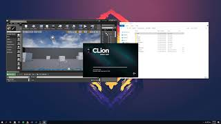 How to use different Unreal C++ IDEs ( CLion / Visual Studio Code ) Tutorial