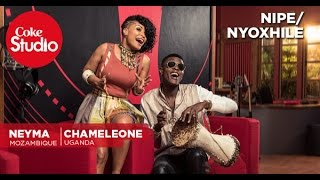 Chameleone & Neyma: Nipe/Ni Nyoxhile - Coke Studio Africa thumbnail