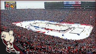 NHL: Winter Classic Moments