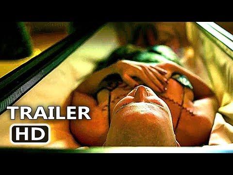 PERFUME Official Trailer (2018) Patrick Süskind Series Movie HD