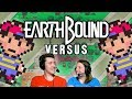 STEPHEN VS MAL: EARTHBOUND (SNES Classics #17)