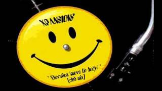 XPANSION - Elevation (move your body) [Club Mix] (1990).