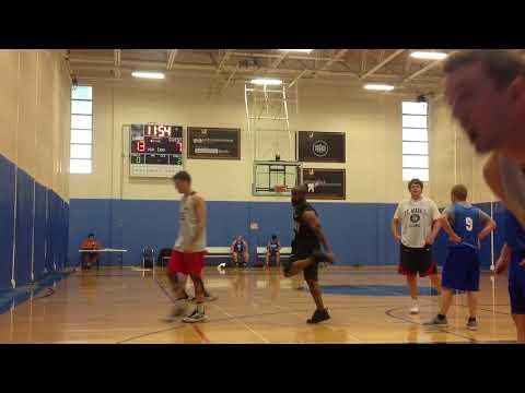 Basketball 12341234