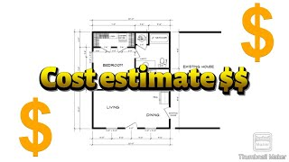 Tiny House Cost Analyst: What Does It Cost To Build A Tiny House?