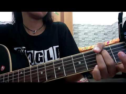 Salsabila - Malaikat Baik (cover)