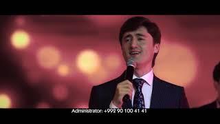 Live Concert - 2019 - Бобочони Амонуллох / Bobojoni Amonulloh - Моро бас