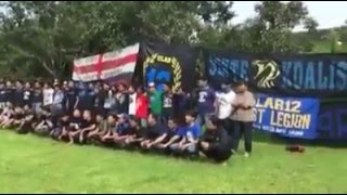 Ultras Inter ... Sez Indonesia