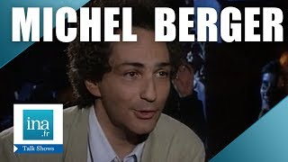 Michel Berger chez Thierry Ardisson | Archive INA