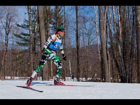 Chief, National Guard Bureau Biathlon Championship [SIV482]