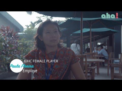 Under Water Hockey - Web Series Nyaris Atlet EPS 02 (Paula Florina)