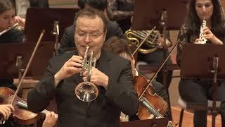 Haydn: Trumpet Concerto / Tarkövi · Minkowski · Karajan-Academy of the Berliner Philharmoniker
