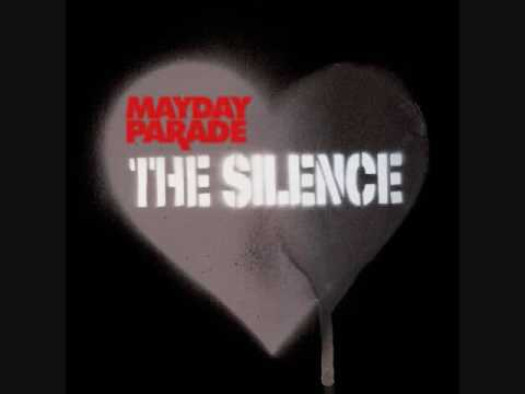 Mayday Parade - The Silence (Lyrics)