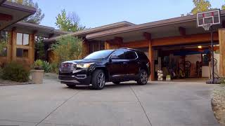 2018 GMC Acadia | Exterior Overview | Western GMC Buick
