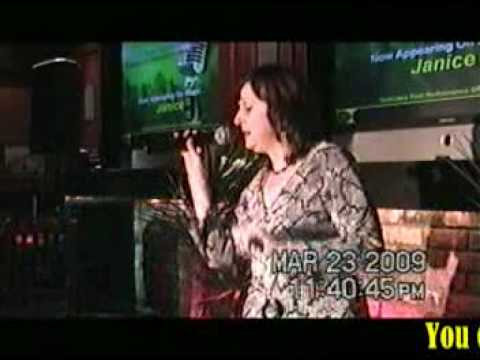 JANICE -03/23/2009