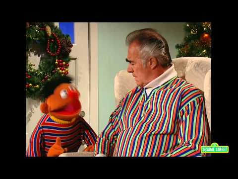 Sesame Street - (Tony Sirico, Steve Schirripa) Ernie&Bert