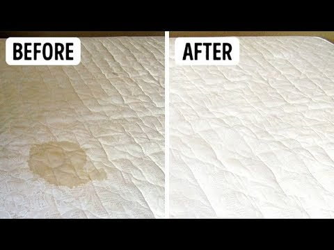 how-to-clean-pee-&-stains-off-a-mattress-with-baking-soda-&-vinegar-properly